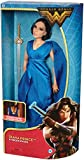 DC Comics Wonder Woman Diana Princess & Hidden Sword Doll