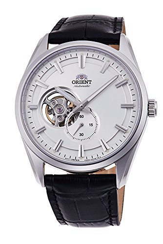 Orient Classic Mechanical Open Heart Small Secondsサファイア腕時計ra-ar0004s