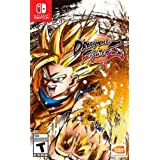 DRAGON BALL FighterZ (輸入版:北米) - Switch