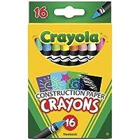 Crayola Llc Crayola 16 ctクレヨンfor BIN525817