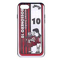 soccer junky(サッカージャンキー) スライドケース SLIDETOUGHケース iPhone8/7 SELECT10second o1-sjs-9-013d