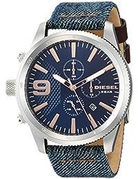 (ディーゼル) DIESEL メンズ 時計 TIMEFRAME DZ4450