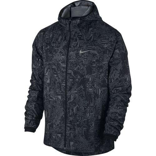 ナイキ シールド レーサー メンズ ランニングジャケット