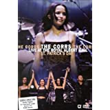 The Corrs: 'Live at the Royal Albert Hall' - St. Patrick's Day March 17, 1998 [DVD]