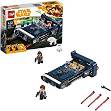 Lego Star Wars Han's Landspeeder 75209 Playset Toy