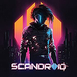 Scandroid [12 inch Analog]