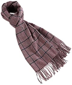 Wool 90 Cashmere 10 Scarf 1336-343-2727: 2