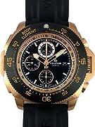 スイスの新進ブランド HELFER(ヘルファー)は、ダイナミックに成功した人々のためのアメージングな時計コレクションです。