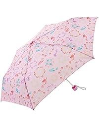 ディズニーストア(公式)傘 折りたたみ式 アリエル
