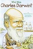 Who Was Charles Darwin? by Deborah Hopkinson(2008-05-09)