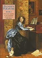 Pianist's Pleasure: Book 3 (Grade 2-3)