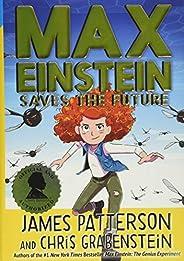 Max Einstein: Saves the Future: 3