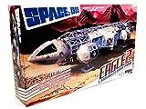 MPC スペース1999 イーグル2 トランスポーター w/ラボポット 全長約55cm 1/48スケール プラモデル MPC923