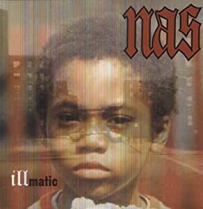 Illmatic [12 inch Analog]