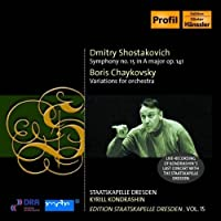 Shostakovich: Symphony No. 15 (2007-08-07)