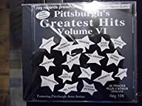 Pittsburgh's Greatest Vol.06