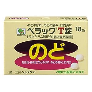 【第3類医薬品】ペラックT錠 18錠の関連商品1
