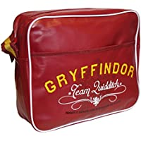 Official Harry Potter Gryffindor School Despatch Bag New Design