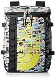 [ザ・ノース・フェイス] リュック(キッズ) K BC Fuse Box NMJ81630 SW スノーホワイトカモ