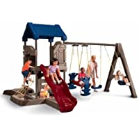 Little Tikes Endless Adventures Playcenter Playground