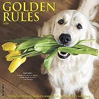 Golden Rules 2020 Calendar