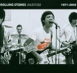 Rarities 1971-2003-Standa