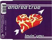Lovin' you [Single-CD]