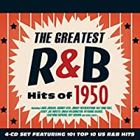 The Greatest R&B Hits of 1950