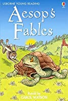 Aesops Fables (Young Reading CD Packs) (Young Reading CD Packs) by NA(1905-07-04)