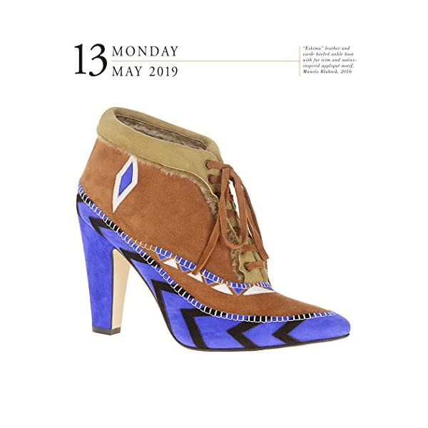 Shoes Gallery 2019 Cale...の紹介画像5