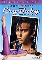 Cry Baby 11x 17映画ポスター–スタイルB Unframed PDPIJ4409