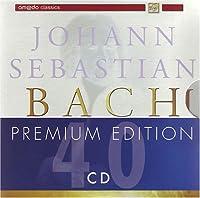 Johann Sebastian Bach Premium Edition 1685-1750