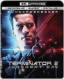 Terminator 2: Judgement Day 4K Ultra HD [Blu-ray + Digital HD]