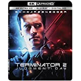 Terminator 2: Judgement Day 4K Ultra HD