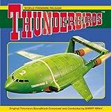 Thunderbirds   (Silva Screen)