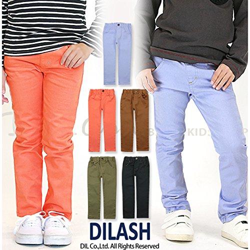 (ディラッシュ) DILASH春'16/5色ストレッチツイル...