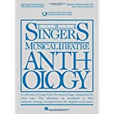 The Singer's Musical Theatre Anthology - Volume 6: Mezzo-Soprano/Belter Book/Online Audio