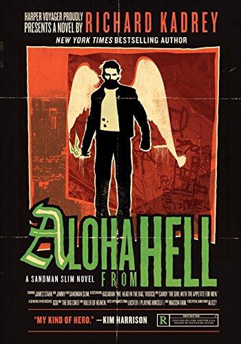 Download Aloha from Hell: A Sandman Slim Novel 006171433X