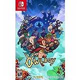 Owlboy Nintendo Switch オウルボーイ任天堂スイッチ北米英語版 [並行輸入品]