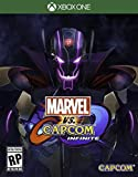 Marvel Vs. Capcom: Infinite (輸入版:北米)