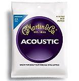 MARTIN M-150PK3×1セット☆フォークギター弦 13-56 1箱に3セット入って割安感◎お得商品☆