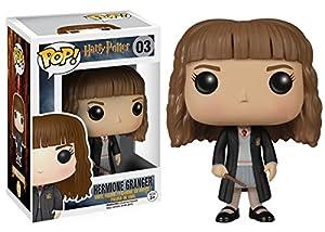 Funko ハリーポッター Harry Potter Funko POP! Vinyl Figure Hermione Granger フィギュア (並行輸入品)
