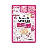 Neco's Kitchen 食べやすい まぐろの和風ポタージュ ささみ入り 30g