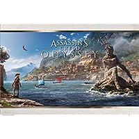 Assassins Creed Odyssey Vista