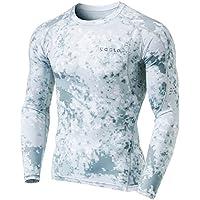 (テスラ)TESLA オールシーズン 長袖 ラウンドネック スポーツシャツ [UVカット・吸汗速乾] コンプレッションウェア パワーストレッチ アンダーウェア R11 / MUD01 / MUD11