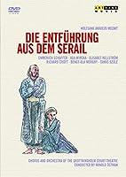 Entfuhrung Aus Dem Serail [DVD]