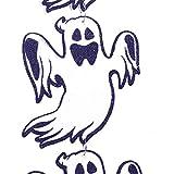Halloween 75 CM Vertical Ghost Banner