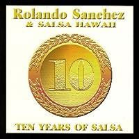 Ten Years of Salsa