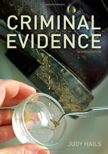 Download Criminal Evidence 1111346933