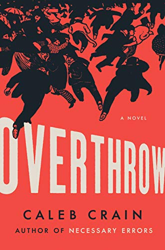 Overthrow: A Novel (English Edition)